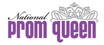 National Prom Queen Logo