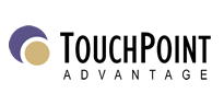 TouchPoint Advantage Logo